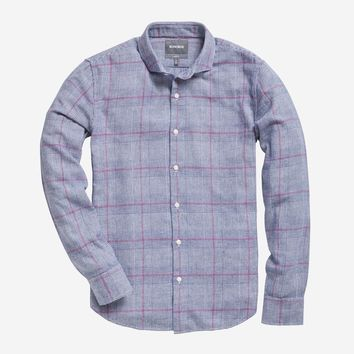 Unbutton Down Shirt | Bonobos