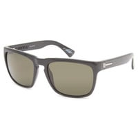 Electric Knoxville Polarized Sunglasses Gloss Black/Grey Polarized One Size For Men 24096818001