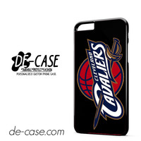 Cleveland Cavaliers Logo NBA Basketball DEAL-2715 Apple Phonecase Cover For Iphone 6 / 6S Plus