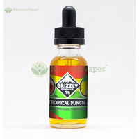 Tropical Punch E-Liquid