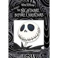 Disney Tim Burton's The Nightmare Before Christmas DVD | Disney Store