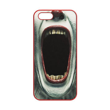 American Horror Story Scream iPhone 5 | 5S Case