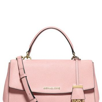 MICHAEL Michael Kors 'Medium Ava' Satchel