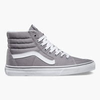 Vans Sk8-Hi Shoes Gray  In Sizes
