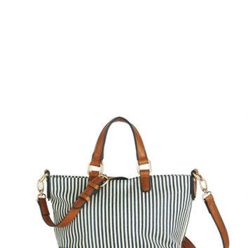 ModCloth Nautical Maine Street Style Bag