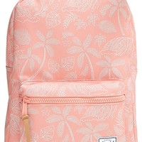 Girl's Herschel Supply Co. 'Settlement - Kingston' Backpack - Coral