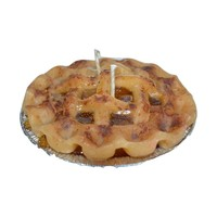 Amazing Apple Pie Scented Candle