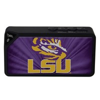 LSU Tigers BX-100 Bluetooth Speaker