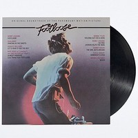 Footloose: Original Soundtrack of the Paramount Motion Picture Vinyl Record - Urban Outfitters