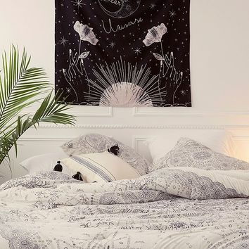 Dear Universe Tapestry | Urban Outfitters