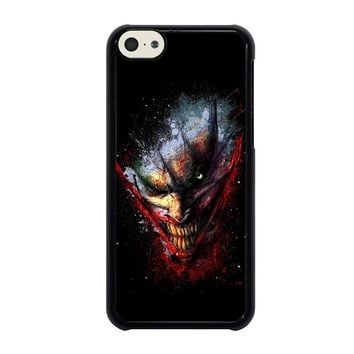 JOKER FAN ART iPhone 5C Case