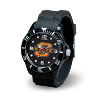 Oklahoma State Cowboys NCAA Spirit Series Mens Watch