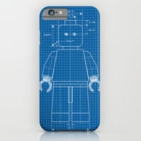 Everything is AWESOME iPhone & iPod Case by Alessandro Aru