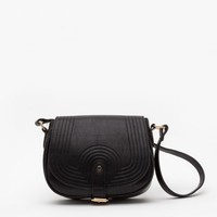 Needle Work Shoulder Bag