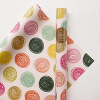 Party Dots Wrapping Sheets by RIFLE PAPER Co. | Made in USA