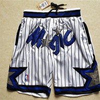Just Don x Orlando Magic Swingman Short
