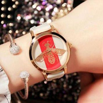 GUCCI Ladies Fashion Quartz Watches Wrist Watch