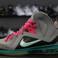 HCXX Nike Lebron 9 Elite South Beach