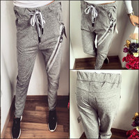 Hot Sale Sports Pants [9328126212]