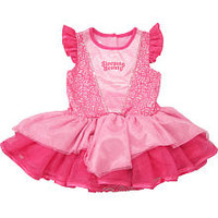 Disney Baby Girls' Tutu Dress