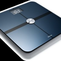 The WiFi Body Scale by Withings (Black)