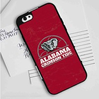 Alabama Crimson Tide iPhone Case