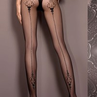 Ballerina Hosiery 410 Tights Pantyhose