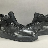 Women's and men's nike air force 1 SF cheap nike shoes a120