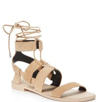 Rebecca Minkoff Giada Lace Up Sandals | Bloomingdales's