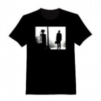 The Exorcist - Custom T-Shirt (110)