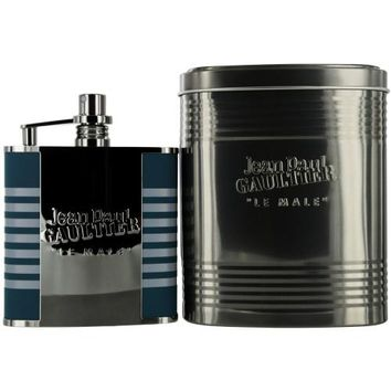 Jean Paul Gaultier By Jean Paul Gaultier Edt Spray 4.2 Oz travel