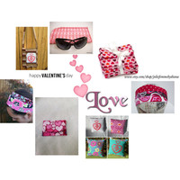Gifts with Hearts