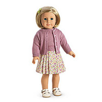 American Girl® Dolls: Kit's Classic Outfit