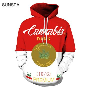 SUNSPA 2017  hemp 3d Sweatshirts Men/Women Hoodies With Hat Print Stars Nebula Autumn Winter Loose Thin Hooded Hoody Tops