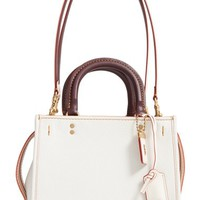 COACH 1941 'Rogue 25' Leather Satchel | Nordstrom
