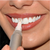 Teeth Whitening Pen Carbamide Oral Hygiene 44% Peroxide