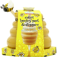 Joie Msc Mini Honey Pot & Dipper