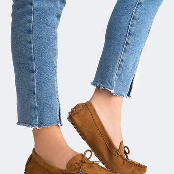 Grippy Moccasins Loafer