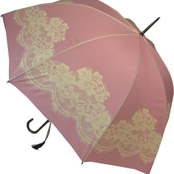 Soake Vintage Umbrella Pink