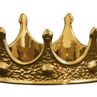 My Gold Crown
