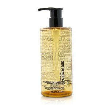 Cleansing Oil Shampoo Moisture Balancing Cleanser (For Dry Scalp and Hair) - 400ml-13.4oz