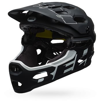 Super 3R MIPS-Equipped Full Face Helmet