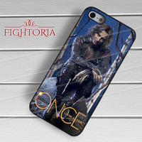 OUAT Mr Gold Rumpelstiltskin -tri for iPhone 6S case, iPhone 5s case, iPhone 6 case, iPhone 4S, Samsung S6 Edge
