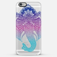 Royal You iPhone 6 Plus case by Rose | Casetify