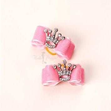 Assorted Hair Bows