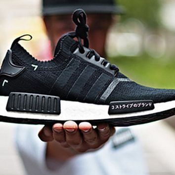 ADIDAS NMD Women Men Running Sport Casual from X1Love bea9405ed