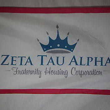 Zeta Tau Alpha College Sorority