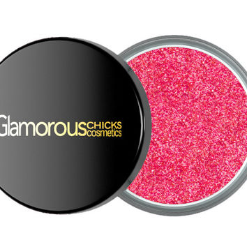 Diamond Glitter Grapefruit
