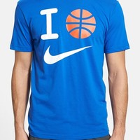 Men's Nike Dri-FIT Basketball