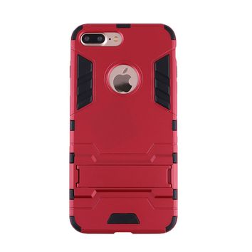 Heavy Duty Shockproof Combination Rugged Phone Case